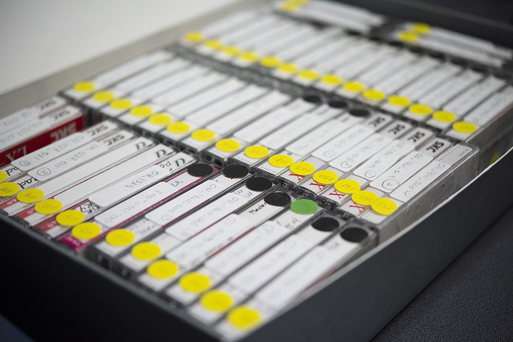 Audio cassette_NZMS