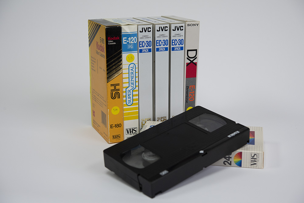 video tapes_NZMS