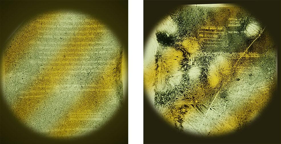 microfilm degradation_NZMS